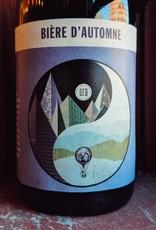 Blackberry Farm Brewery x New Belgium 'Bière D'Automne' Saison 750ml