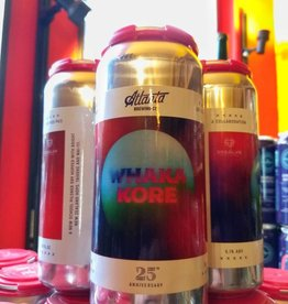 Atlanta Brewing x Dssolvr 'Whaka Kore' 16oz (Can)