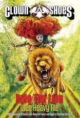 Clown Shoes 'Ride the Lion' Wee Heavy ale 22oz