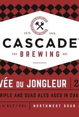 Cascade 'Cuvee du Jongleur - 2017' 500ml