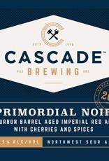 Cascade 'Primordial Noir - 2017' 500ml