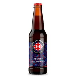 Highland 'Imperium' Russian Imperial Stout 12oz Sgl