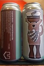 Casita Cerveceria 'Captain Boots' Imperial Brown Ale 16oz (Can)