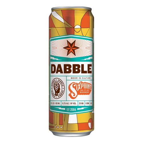 Sixpoint 'Dabble' 12oz (Can)