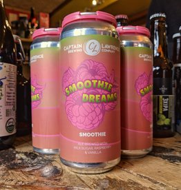 Captain Lawrence 'Smoothie Dreams' Milkshake IPA 16oz (Can)