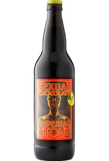 Foothills Brewing 'Sexual Chocolate' Imperial Stout 22oz