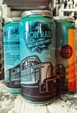 Wedge Brewing 'Iron Rail' IPA 16oz (Can)