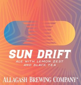 Allagash Brewing Co. 'Sun Drift' 12oz Sgl