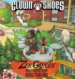 Clown Shoes 'Zen Garden' New England-style IPA 16oz (Can)