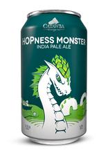 Catawba 'Hopness Monster' IPA 12oz Sgl