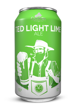 Catawba 'Ted Light Lime' 12oz (Can)