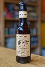 J.W. Lees 'Harvest Ale 2017 Port Cask' 275ml