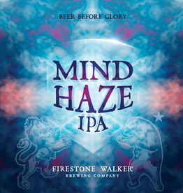 Firestone Walker 'Mind Haze' IPA 12oz (Can)