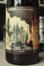 Fonta Flora Brewery x Zillicoah 'Steinbock' 750ml