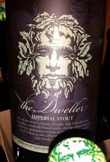 Green Man Brewery 'The Dweller' Imperial Stout  750ml
