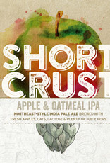 Haw River Farmhouse Ales 'Short Crust' IPA 16oz (Can)