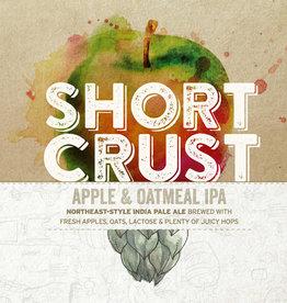Haw River Farmhouse Ales 'Short Crust' IPA 16oz (Can)
