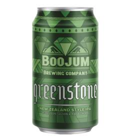 Boojum Brewing Co. 'Greenstone' IPA 12oz (Can)