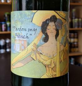 Botanist & Barrel 'Pardon My French' 750ml