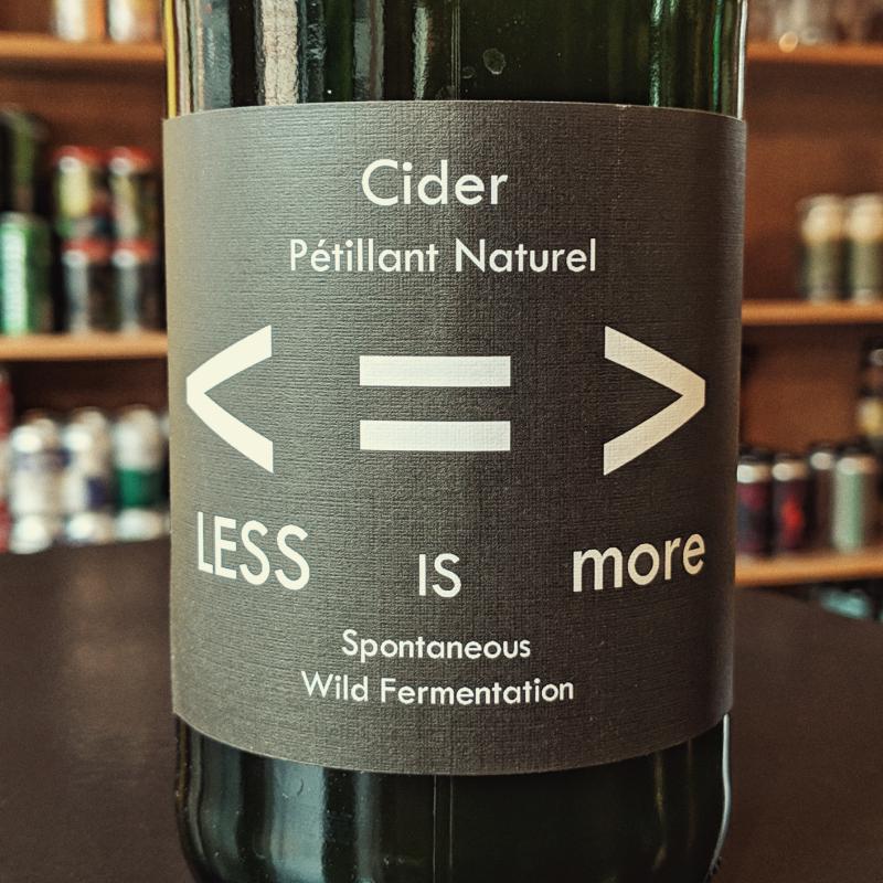 Botanist & Barrel 'Less is More' 750ml