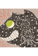 Fat Orange Cat 'All Cats Are Grey in the Dark' White Stout 16oz (Can)