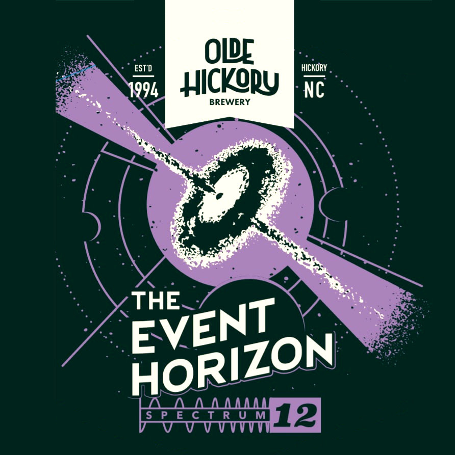 Olde Hickory 'Spectrum 12' 22oz