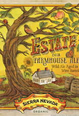 Sierra Nevada 'Estate Farmhouse Ale' 375ml