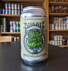 Pisgah Brewing Co. 'Brut IPA' 12oz (Can)