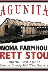Lagunitas 'Sonoma Farmhouse Brett Stout' 22oz