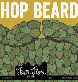 Fonta Flora 'Hop Beard' Mountain Man IPA 16oz (Can)