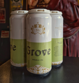 Brewery Bhavana 'Grove' Double IPA 16oz (Can)