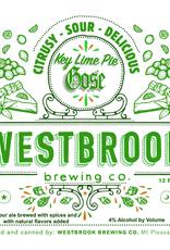 Westbrook 'Key Lime Pie' Gose 12oz (Can)