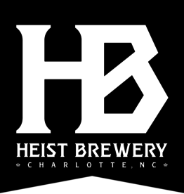 Heist 'Blurred is the Word' NE-style IPA 32oz Growler