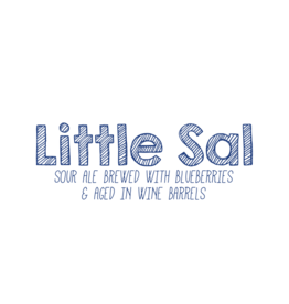Allagash Brewing Co. 'Little Sal' Sour Ale 375ml