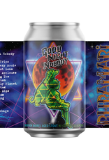 Bhramari 'Good Night Nobody' Imperial Stout 12oz (Can)