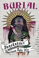 Burial Beer Co. 'Bonedagger' American Pale Ale 12oz Can