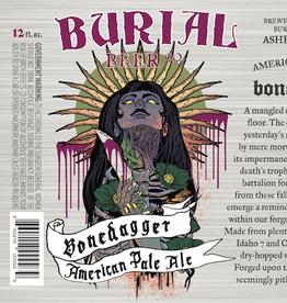Burial 'Bonedagger' American Pale Ale 12oz Can