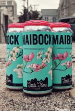 Fonta Flora 'Maibock' Lager 16oz Can