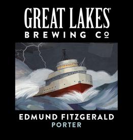 Great Lakes 'Edmund Fitzgerald' Porter 12oz Sgl