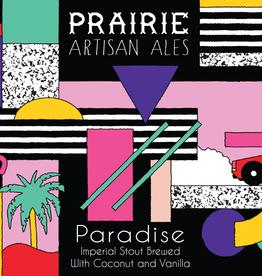 PRAIRIE Artisan Ales 'Paradise' 12oz Sgl