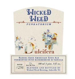 Wicked Weed Wicked Weed 'Dulcifera' 500ml