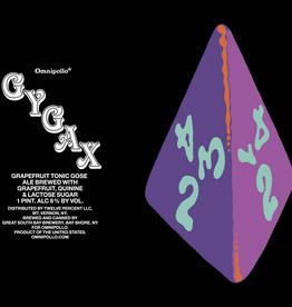 Omnipollo 'Gygax' 16oz Can