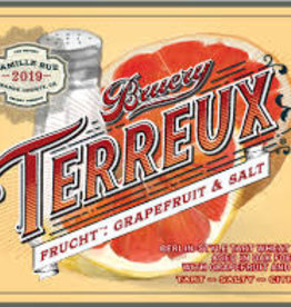 The Bruery 'Frucht Grapefruit Salt' 750ml