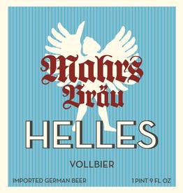 Mahrs 'Helles' 500ml