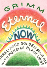 Grimm Artisanal Ales 'Eternal Now' Blended Barrel-aged Sour 500ml