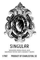 Edmund's Oast 'Singular' Session IPA 16oz Can