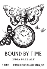 Edmund's Oast 'Bound By Time' IPA 16oz Can