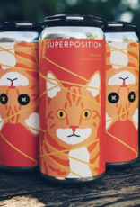 FREETHOUGHT 'Superposition' New England-style Double IPA 16oz Can