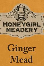 Honeygirl Meadery 'Ginger' Mead 375ml