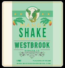 Westbrook 'Mango Shake' Milkshake IPA 16oz Can
